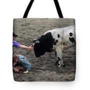 Rodeo The Magic Touch Tote Bag