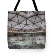 The Main Pool Tote Bag