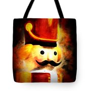 The Major Tote Bag