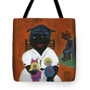 The Mammy Tote Bag