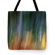 The Man In Yellow Suit Tote Bag