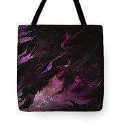 The Mane Tote Bag
