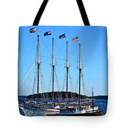 The Margaret Todd Tote Bag