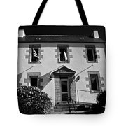 The Marie Tote Bag