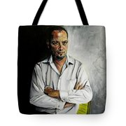 The Marketing Man Tote Bag