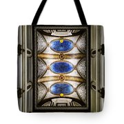 The Marshall Fields Tote Bag