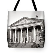 The Maryland State House Tote Bag
