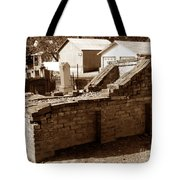The Mason Tote Bag