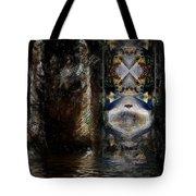 The Masquerade Tote Bag