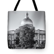 The Mass State House Tote Bag