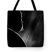 The Master Of Suspense Tote Bag