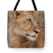 The Matriarch Tote Bag