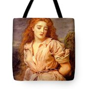 The Matyr Of The Solway Tote Bag