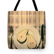 The Meal Of The Day Tote Bag