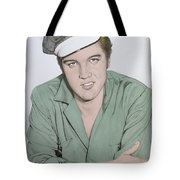 The Memphis Flash Tote Bag