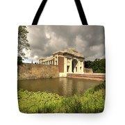 The Menin Gate  Tote Bag