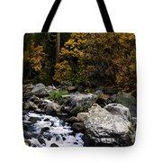 The Merced River Tote Bag