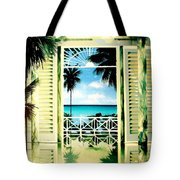 The Messel Suite Tote Bag