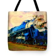 The Meteor Tote Bag
