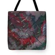 The Mexican Fiesta Tote Bag