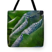 The Midnight Rose Tote Bag