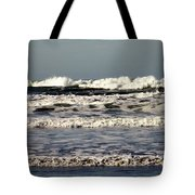 The Mighty Pacific II Tote Bag