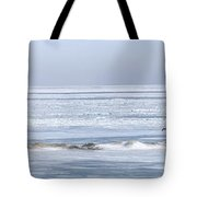 The Mighty Migration Tote Bag