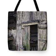 The Milk Can Tote Bag