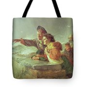 The Missing Boat, C.1876 Tote Bag