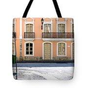 The Mistress' House - Solar Da Marquesa De Santos Tote Bag