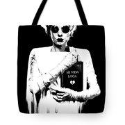 The Modern Bride B Tote Bag