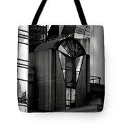 The Modern Highrise Tote Bag