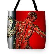 The Modern Man 2 Tote Bag
