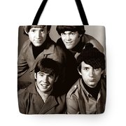 The Monkees 2 Tote Bag