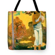 The Month Of Mary Tote Bag
