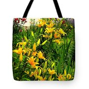 The Month Of May Tote Bag