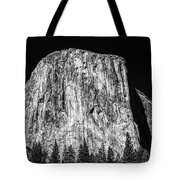 The Monument Tote Bag
