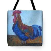 The Morning Watch Tote Bag