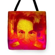 The Most Beautiful Thing Tote Bag