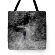 The Most Colorful Thing Tote Bag