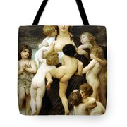 The Motherland Tote Bag
