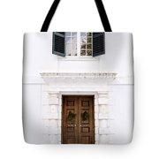 The Mount Lenox Ma Tote Bag