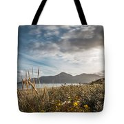 The Mourne Mountains  Tote Bag