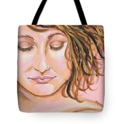 The Mourning After Tote Bag