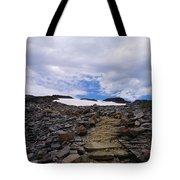 The Muir Trail Tote Bag