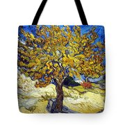 The Mulberry Tree Tote Bag