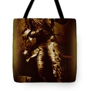 The Mummy Document Tote Bag by John Malone