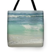 The Music Of Language Tote Bag