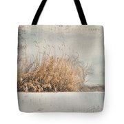The Music Of Nature Tote Bag