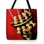 The Music Palomar Tote Bag